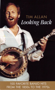 Looking Back- Book Cover