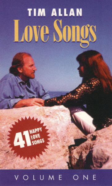 Love Songs #1- Book Cover