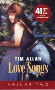 Love Songs #2- Book Cover